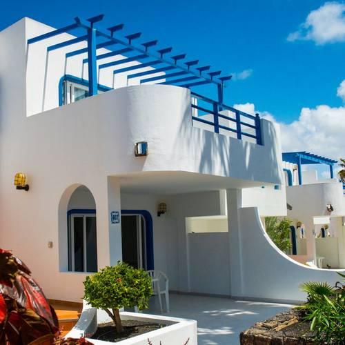 Hotel hl paradise island en lanzarote web oficial - Apartamentos paradise island lanzarote ...